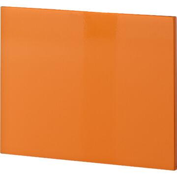Colorado lenyíló ajtó, narancssárga