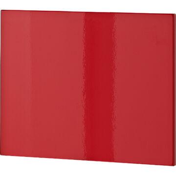 Colorado lenyíló ajtó, piros